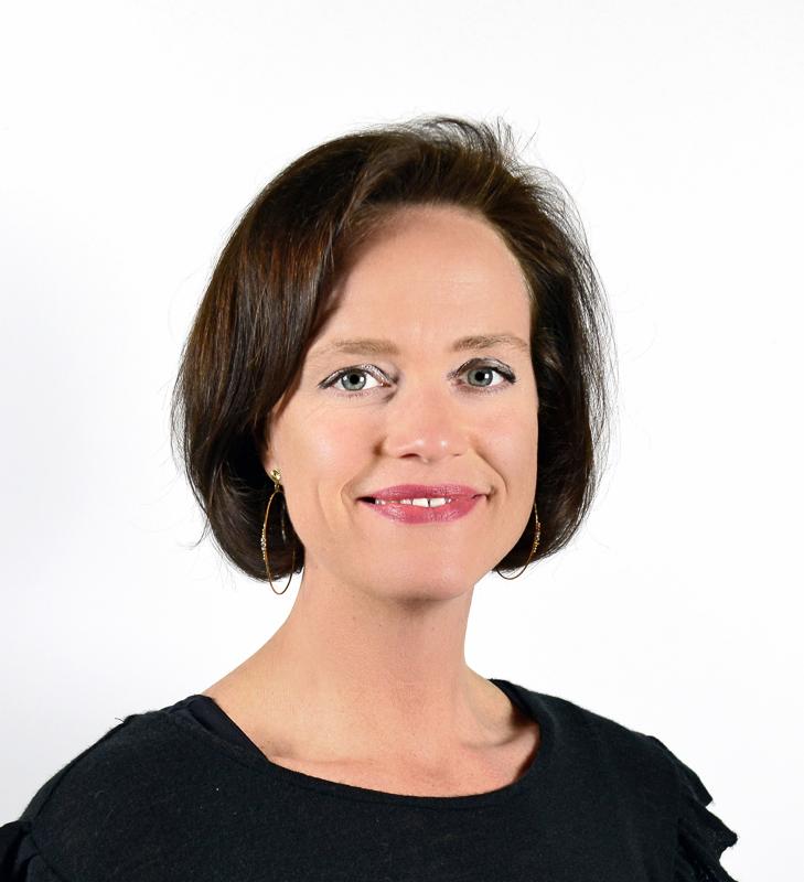 Ghislaine van Kooten