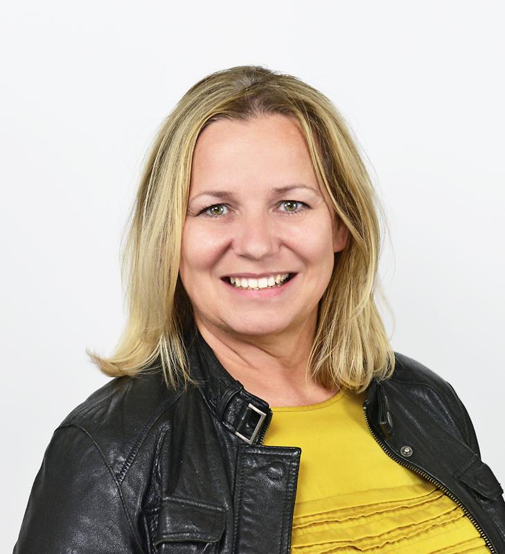 Paula Wouters